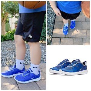Nike Flex Contact 3 Running Sneaker (Big Kid)